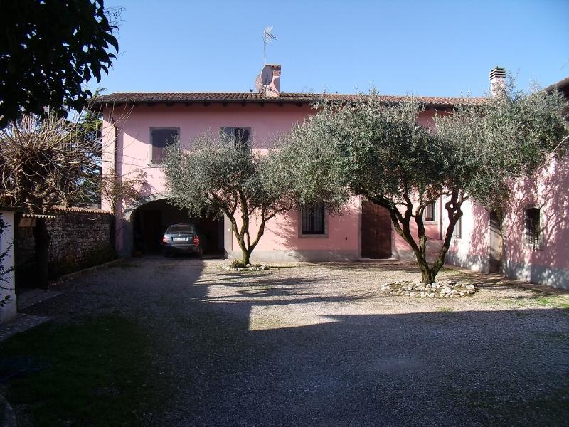Villa indipendente San Giovanni al Natisone: esterno