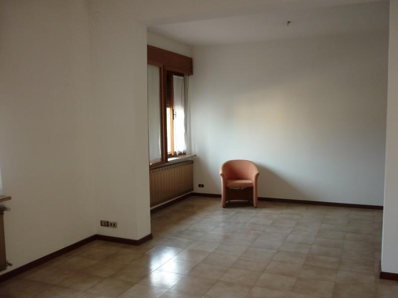 Casa semi-indipendente Manzano: soggiorno